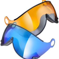 Ski Helmet Visors