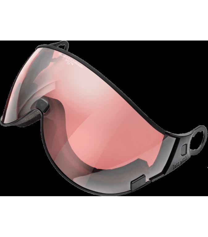 visor polarised clear vision