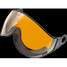 visor orange